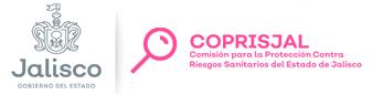 Comisión para la Protección Contra Riesgos Sanitarios del Estado de Jalisco - COPRISJAL